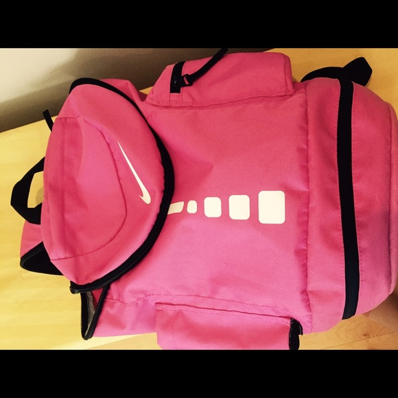 9ff483f198 Buy nike elite backpack pink  Free shipping for worldwide!OFF77% The ...