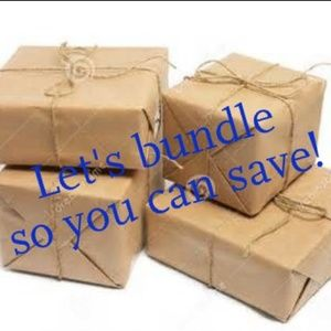 BUNDLE!!!! I want you to save!!!
