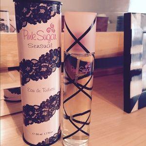 Accessories - Pink Sugar Sensual New with original box 1.7 fl oz