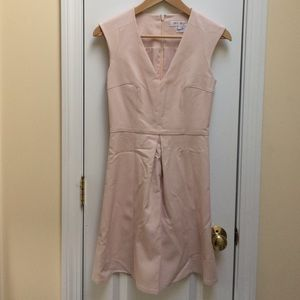French Connection Dresses & Skirts - French Connection Blush Dress