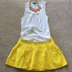 J. Crew Dresses & Skirts - J. Crew Swish Skirt