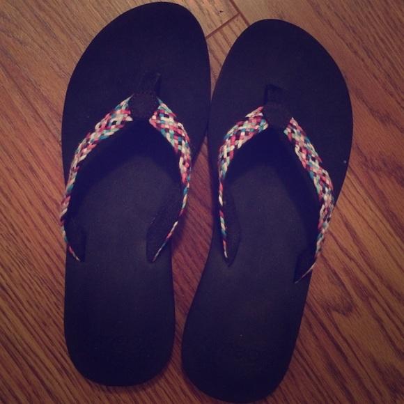 Reef Shoes | Reef Flip Flops With
