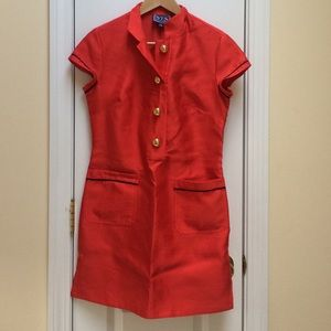 Sail To Sable Dresses & Skirts - Sail To Sable Preppy Red Dress