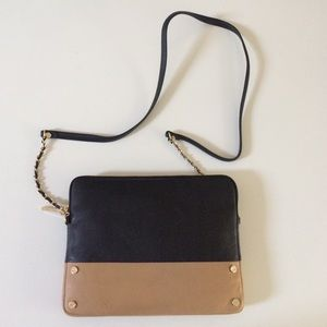 Elaine Turner Clutches & Wallets - Elaine Turner iPad case or Crossbody bag
