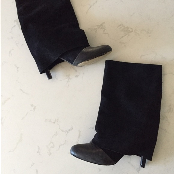 pay with paypal for sale See by Chloé Suede Fold-Over Boots cheap sale purchase discount visit new cheap release dates LPzNDIzE