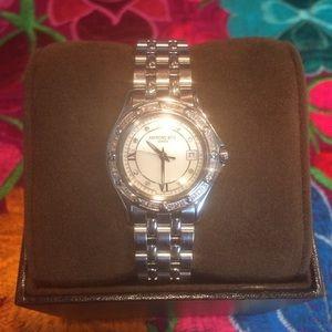 Raymond Weil Accessories - Raymond Weil Tango Sapphire Crystal 5390 Watch