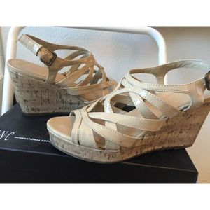 74 cathy jean shoes cathy jean wedge from