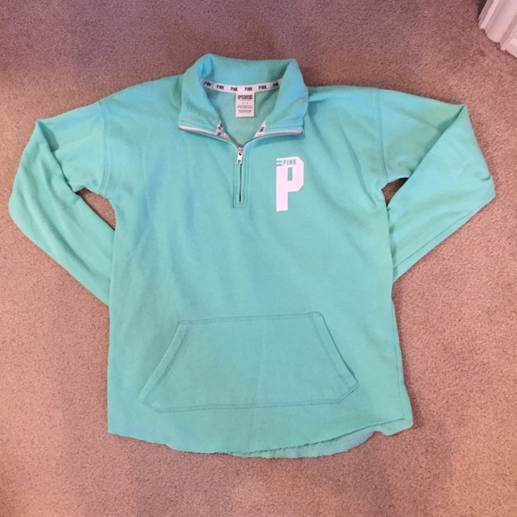 PINK Victoria's Secret - Brand PINK Jacket from Haley's closet on ...