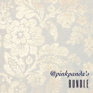 bundle for @pinkpanda