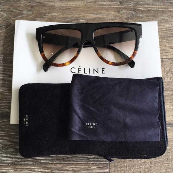 93c90af6e8f6 Celine Phantom Sunglasses