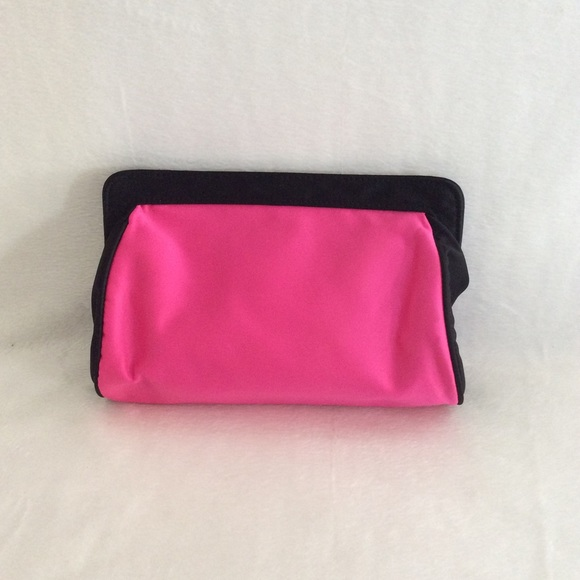 b6c9df48e5e343 Prada Cosmetic Bag Pink | Stanford Center for Opportunity Policy in ...