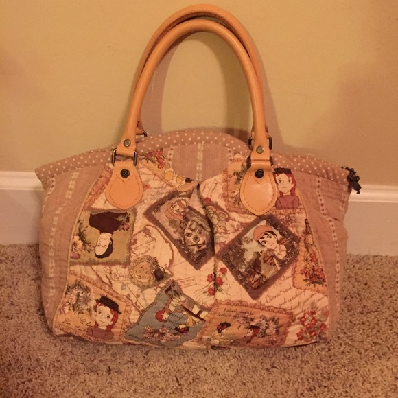 handmade quilted handbags - photo #15