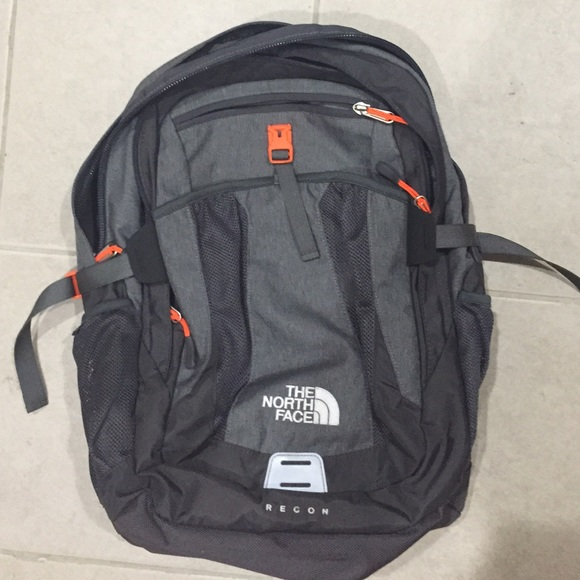 fff5549bc NWOT the North Face Recon Backpack