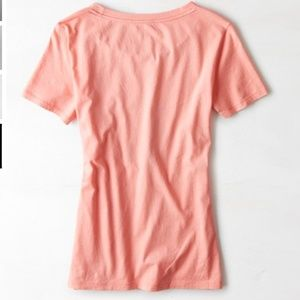 e95e7b813fb88 American Eagle Outfitters Tops - New American Eagle Womens Graphic T-Shirt  - XLarge