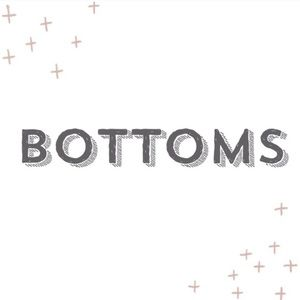 Bottoms | shorts and pants