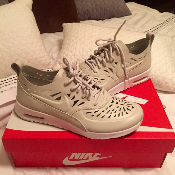 Nike Air Max Zapatos Thea Joli Corrientes De Las Mujeres 1AEeCI1cmY
