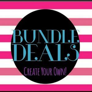 Other - Bundle Deals!