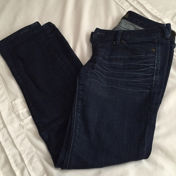 Express Denim - Express Jeans