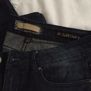 Kardashian Kollection Jeans - Kardashian kollection Jeans
