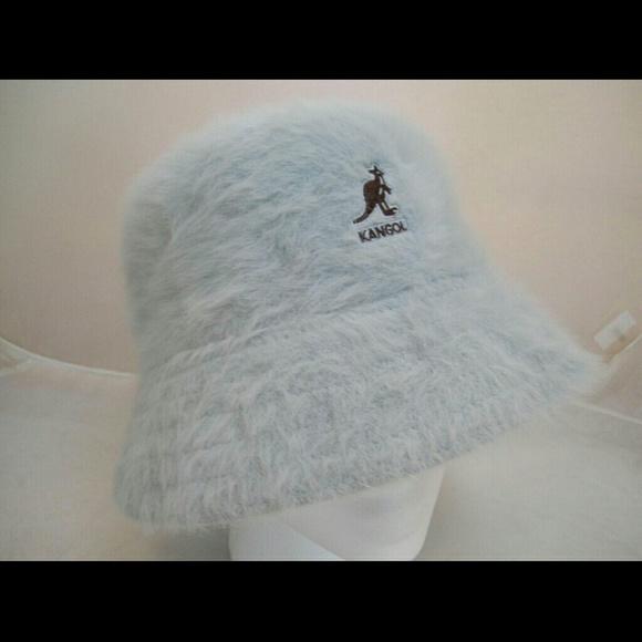 c258e0c90f4 Kangol Accessories - Kangol Hat Baby Blue