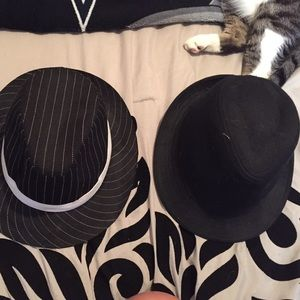 Poshmark Accessories - Fedoras