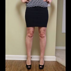bebe Dresses & Skirts - Bebe mini skirt size 2 great condition!