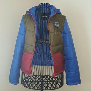 🌟🌟FINAL🌟🌟Dolce&gabbana Bubble Jacket /Vest