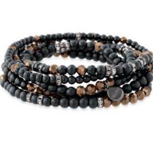 Stella & Dot Odeon Bracelets