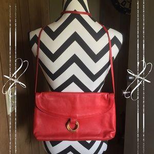 Amanda Smith Leather