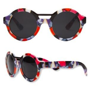 Peter Pilotto for Target print fashion sunglasses