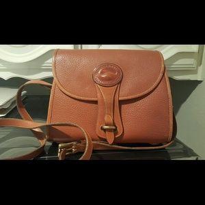 Vintage Dooney & Bourke purse