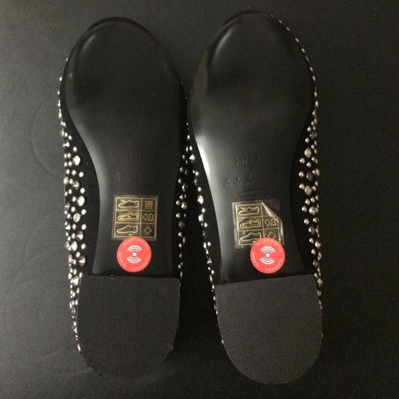 69% Off Mango Shoes - SALE - Studded Shoes By Mango - NWOTud83dudc95ud83dudc95ud83dudc95 From Gargiu0026#39;s Closet On Poshmark