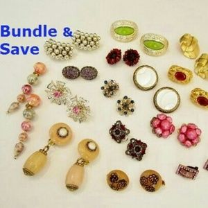 Bundle & Save on Price & Shipping 10% on 3 items