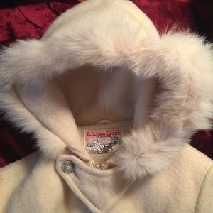 Eskimo Wear by Mackintosh