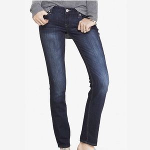 60% off Express Denim - Express Jeans size 2 Stella Skinny Jean ...