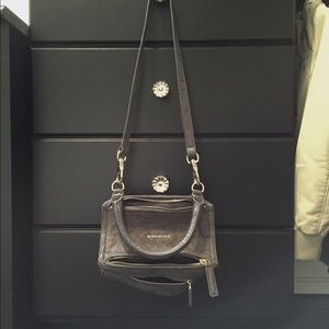522b3575ef Givenchy Bags | Pandora Messenger Small Dupe | Poshmark