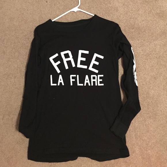 cafa869b Gucci Tops - Free La Flare (Gucci Mane) longlseeve Free gucci