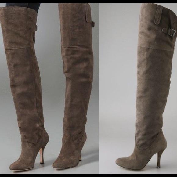 77 dolce vita shoes dolce vita braeden suede thigh