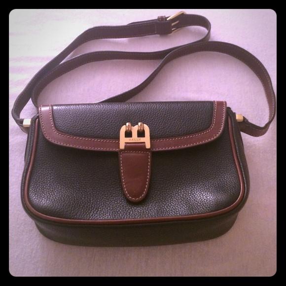 Bally Handbags - Vintage Bally Cross body bag