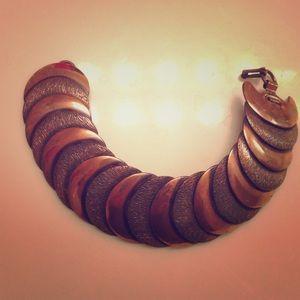 Jewelry - Toffee Delight Bracelet