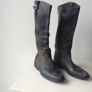 Golden Goose Tall boots mPV17lTs