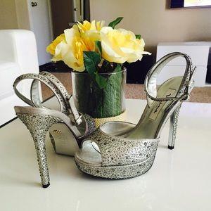 Nina High Heel Sandal