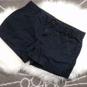 Gap Navy Shorts