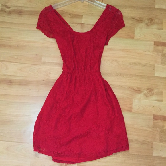 Junior Skater Dress