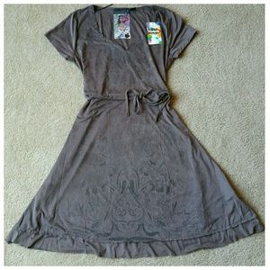 Desigual Dresses & Skirts - Desigual Vest_Evita dress