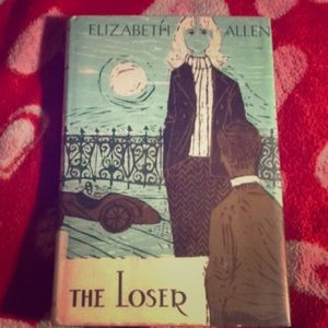 Other - The Loser by Elizabeth Allen