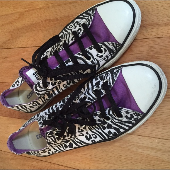Converse Shoes - Converse All Star Customized Chucks cf6574be9