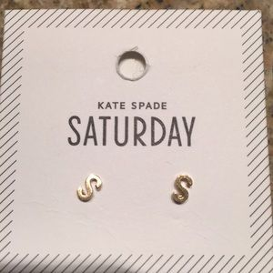 Kate Spade Saturday Earings