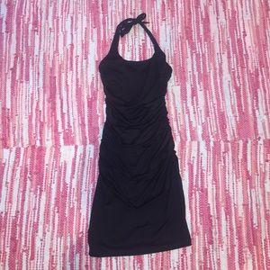 Susana Monaco halter dress