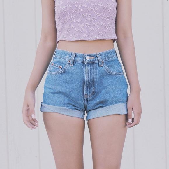 50% off GAP Denim - Gap Denim shorts cuffed vintage jean from ...